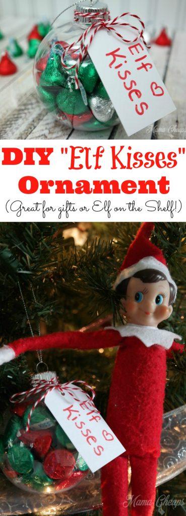 diy-elf-kisses-ornaments
