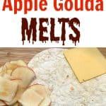 Apple Gouda Melts Recipe