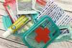 DIY Mini First Aid Kit