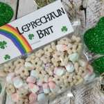 Leprechaun Bait Free Printable FEATURE