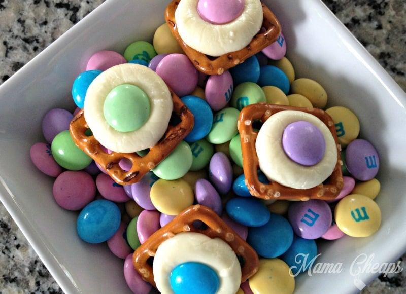 Easter Dessert Treat