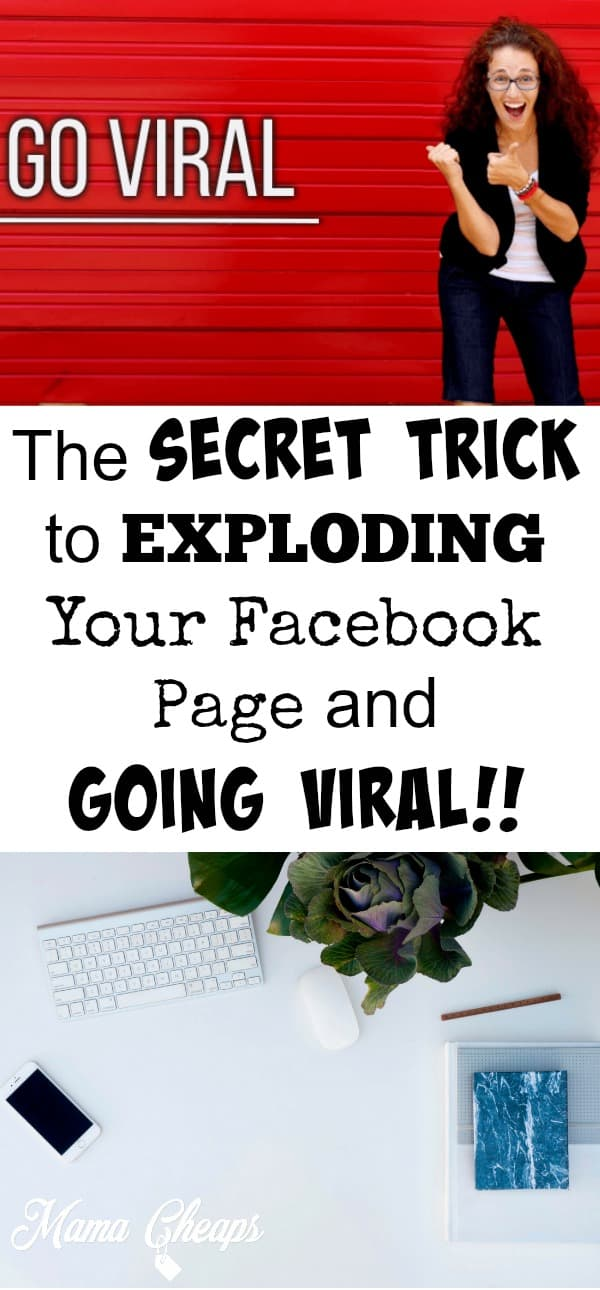 How to Go Viral on Facebook