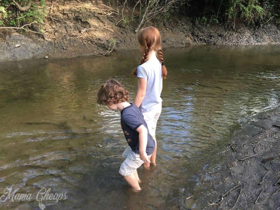 Plum Creek Walnut Grove