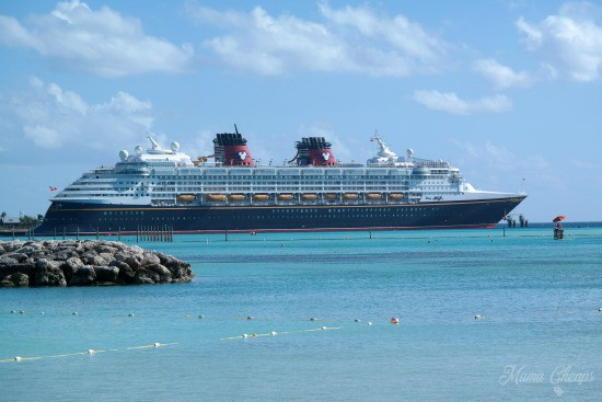 Best Reasons to Try a Disney Cruise