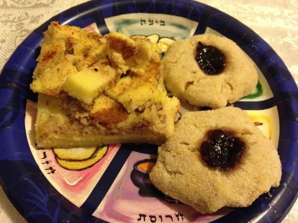 Passover: Dessert