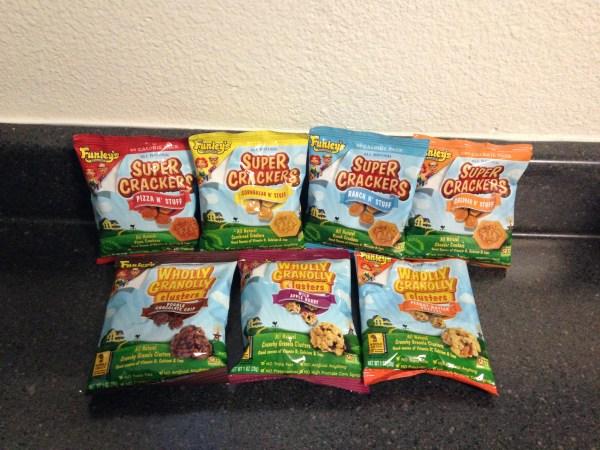 Funley's Snacks