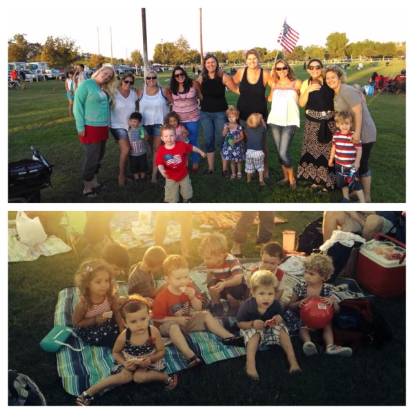 Mama Chit Chat: 4th of July