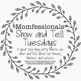 Show & Tell Tuesdays pt 1