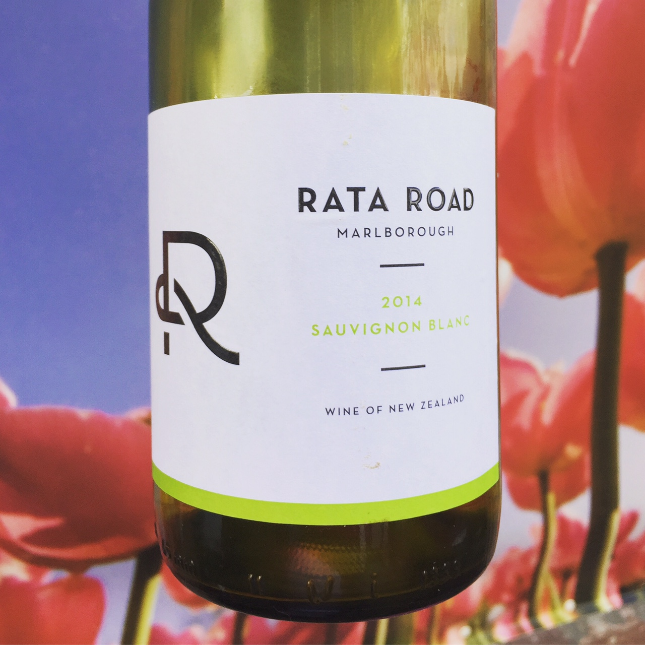 Rata Road, Sauvignon Blanc Review