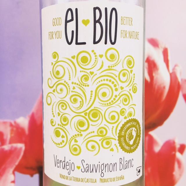 El Bio Verdejo, Sauvignon