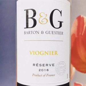 Viognier Réserve, Barton Guestier review