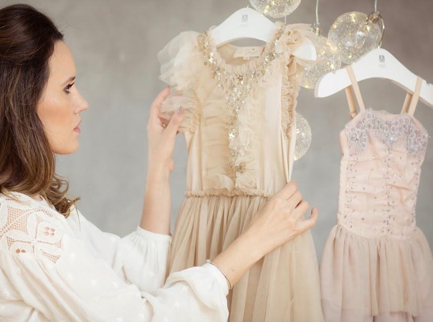 Aluguel De Roupas De Grife Infantis – Maternidade Empreendedora!