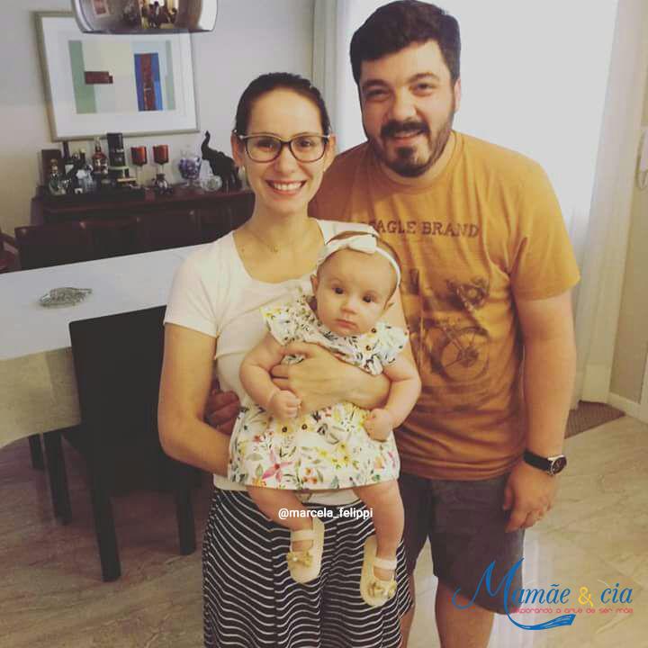 Relato Do Parto Normal Humanizado Da Marcela – Mamãe Da Malu