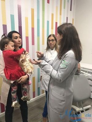 conversando com a cirurgião geral Carolina Santanna
