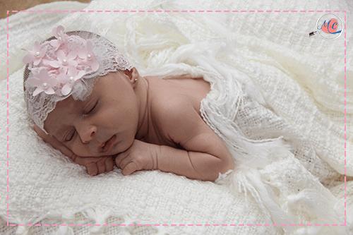 3 Desejos De Uma Mãe De Recém-nascido