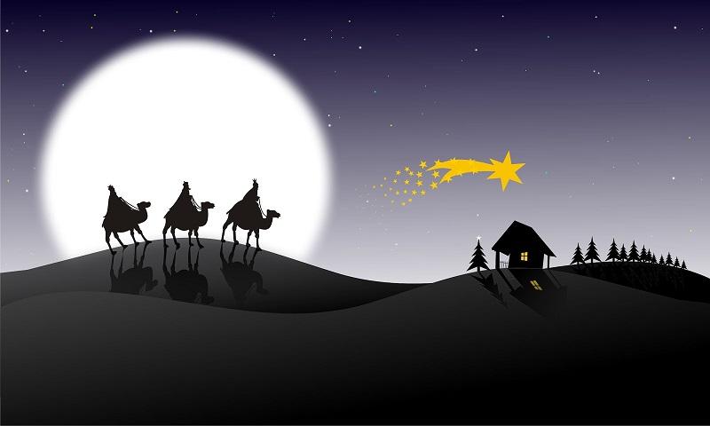 Como Ensinar O Verdadeiro Significado Do Natal Para As Crianças?