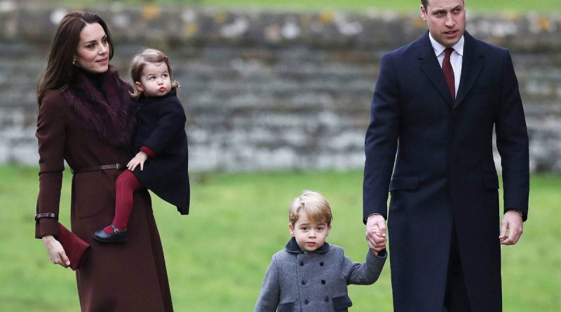 Hiperêmese Gravídica - Kate Middleton