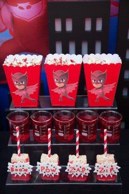 PJ-Masks-Superhero-Birthday-Party-via-Karas-Party-Ideas-KarasPartyIdeas.com52