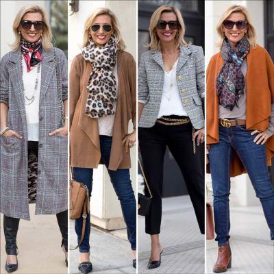 estilos de jaquetas para  o dia a dia