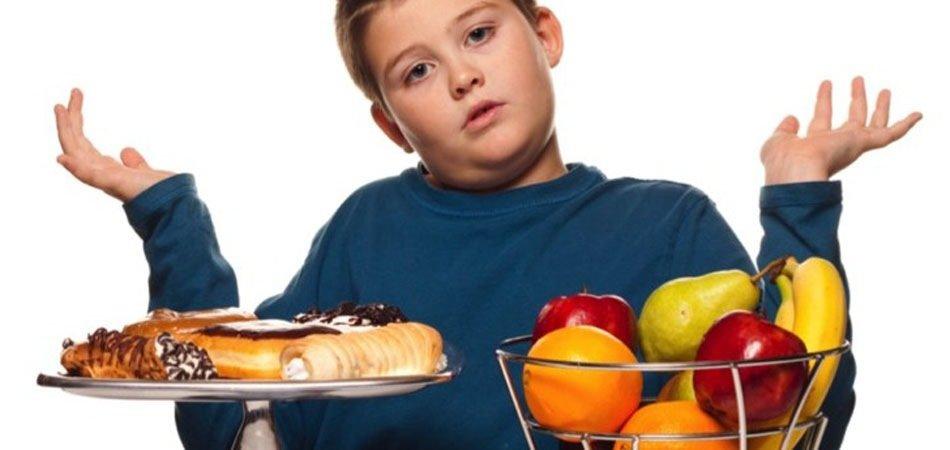 Panorama Da Obesidade Infantil No Brasil