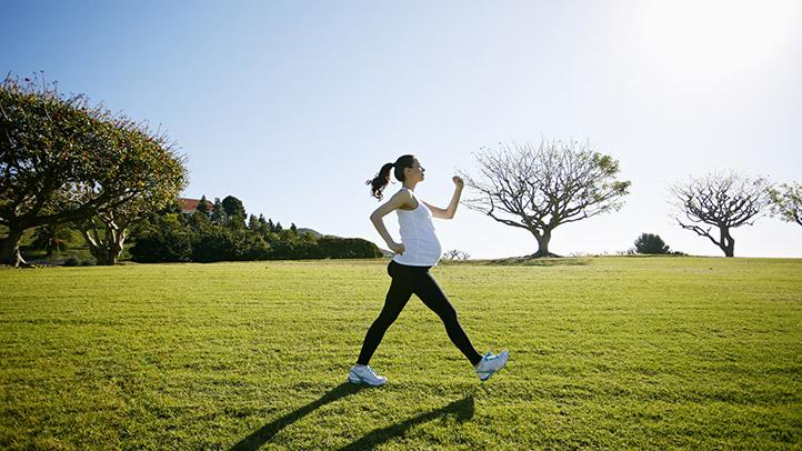 Sistema Cardiovascular Da Gestante E A Importância Dos  Exercícios Terapêuticos