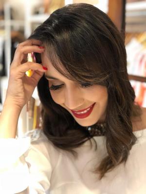 maquiagem e cabelo Nezita hair Studio