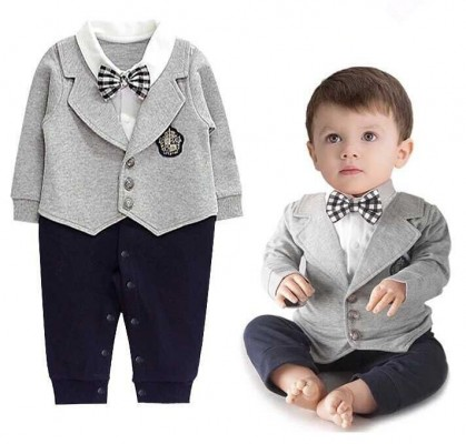 roupas do bebê