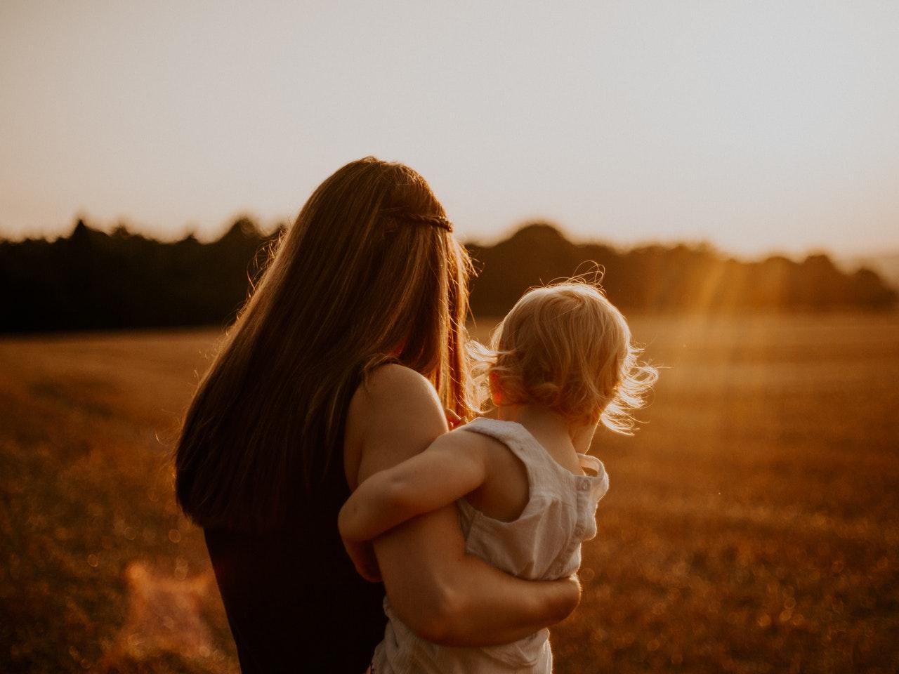 O Que Realmente Importa Na Maternidade?