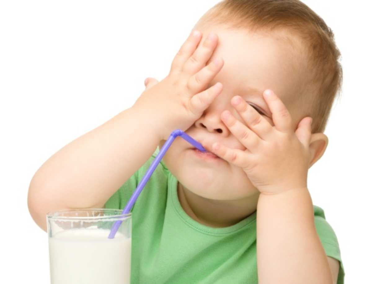 APLV – Alergia A Proteína Do Leite De Vaca
