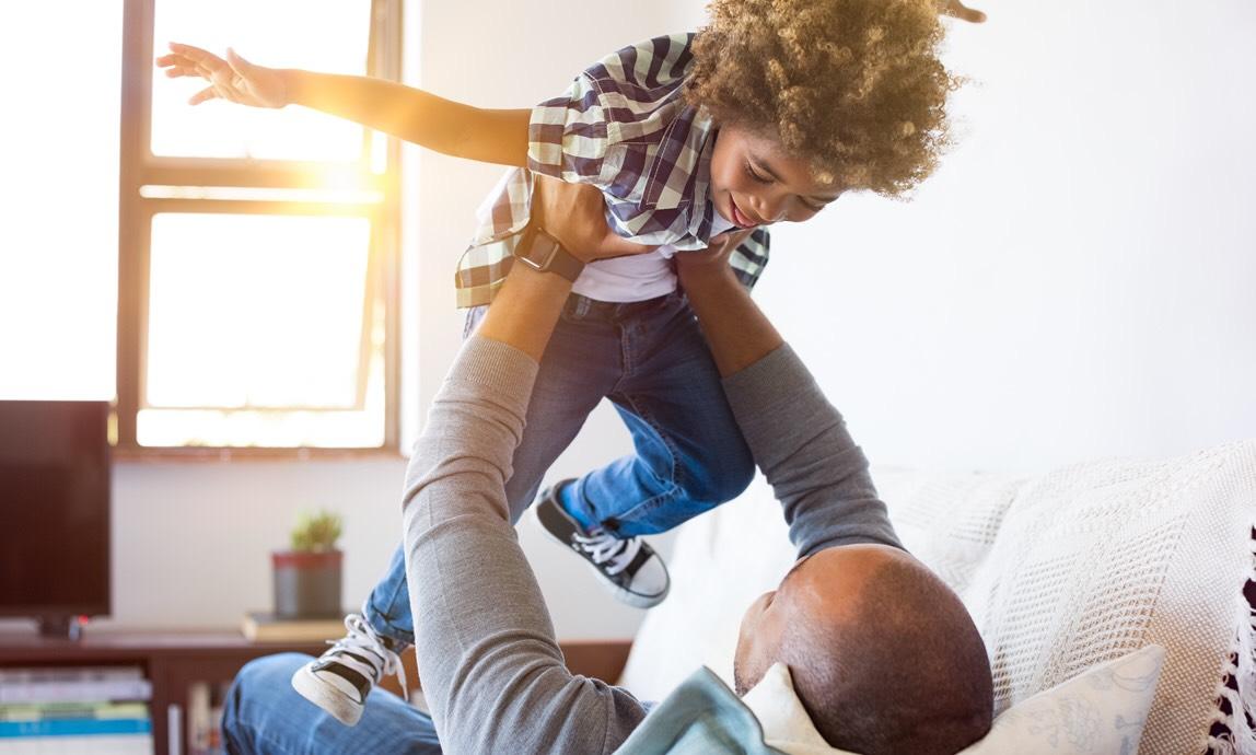 Como Estreitar A Conexão Entre Pais E Filhos