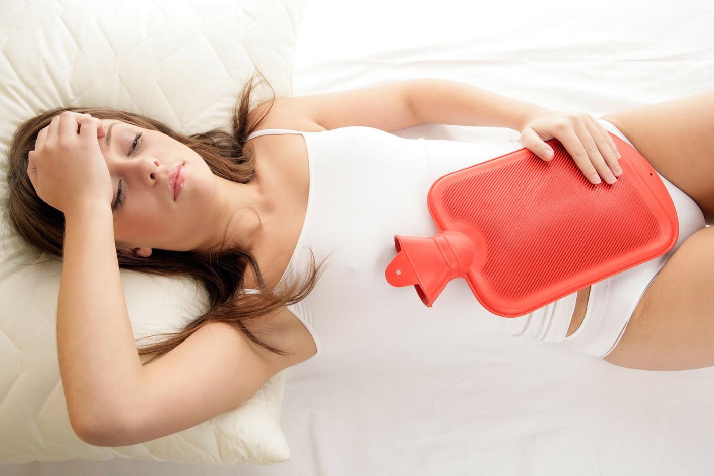 Endometriose – Uma Doença Cada Vez Mais Comum