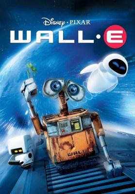 filme wall e
