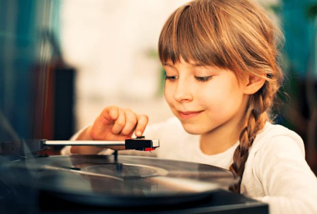 Música Clássica Para Crianças Digitais