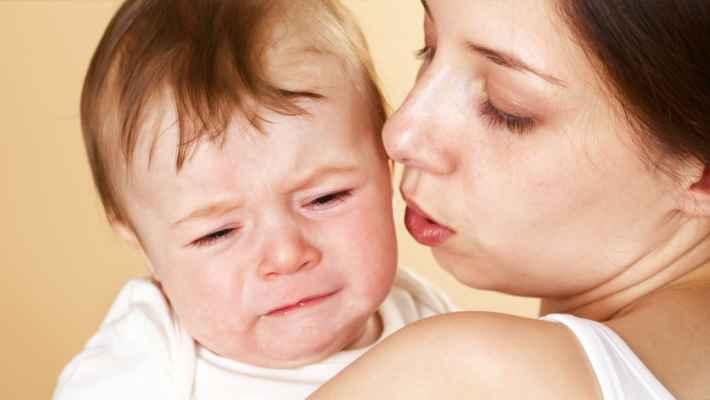 Cérebro Da Mãe Ao Ouvir Bebê Chorar
