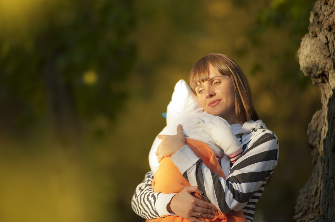 Teoria Da Maternidade, Onde Tudo é Lindo!