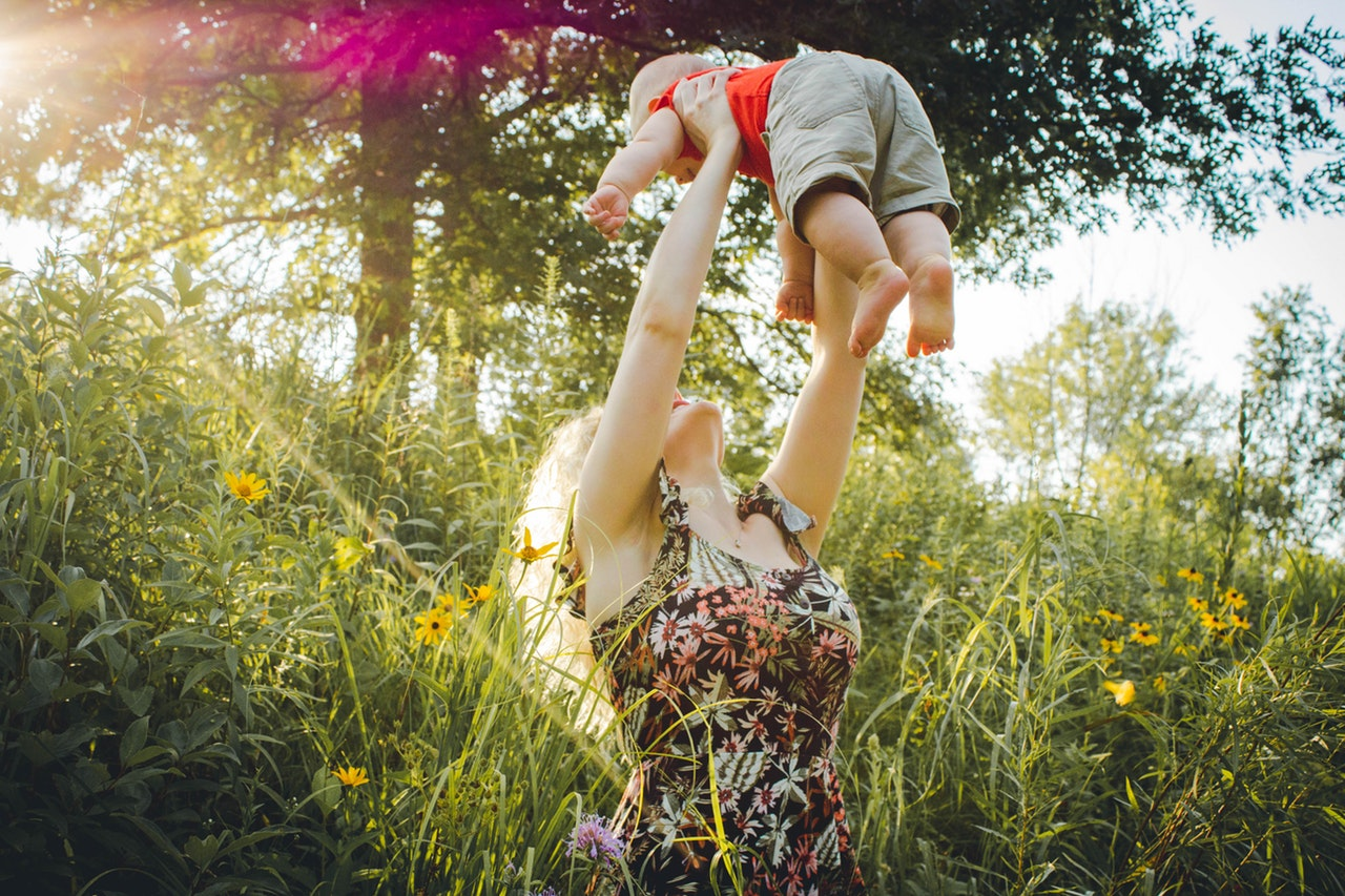 Aprendizados Essenciais Para A Maternidade