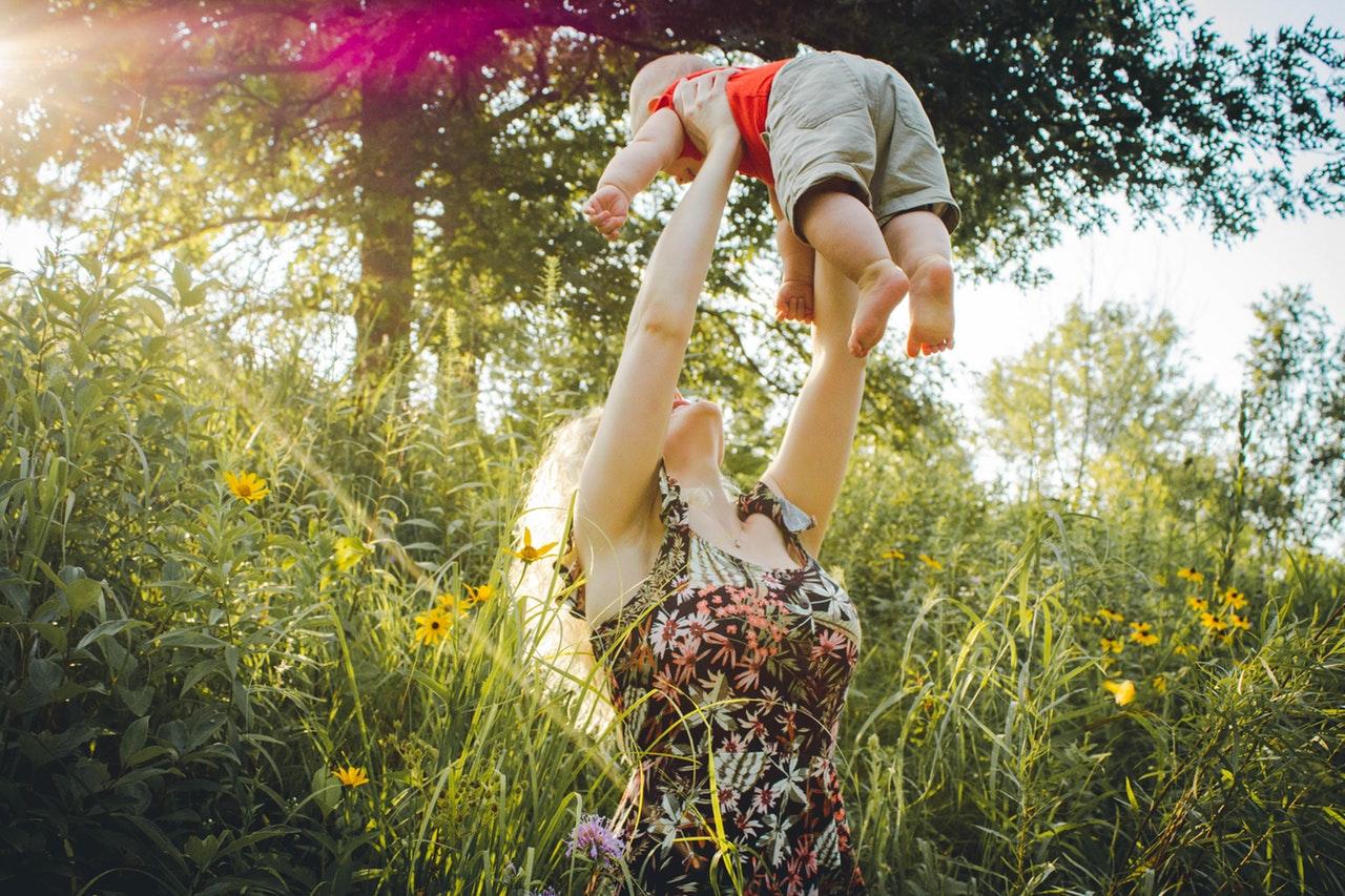 3 Aprendizados Essenciais Para A Maternidade