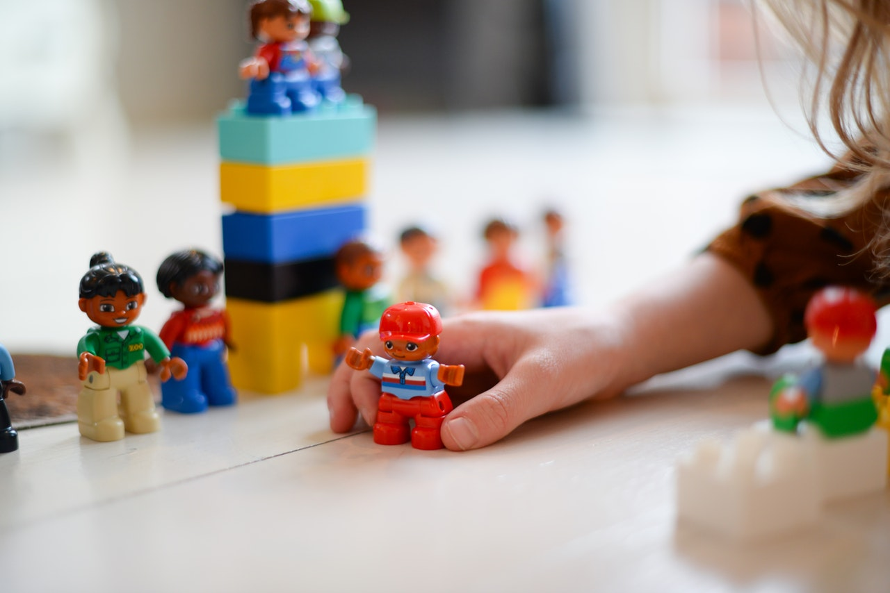 Como Montar Uma Brinquedoteca Educativa?