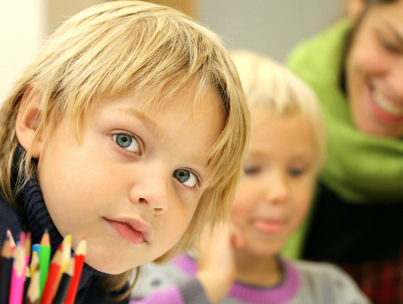 Educação Infantil: Uma Grande Responsabilidade