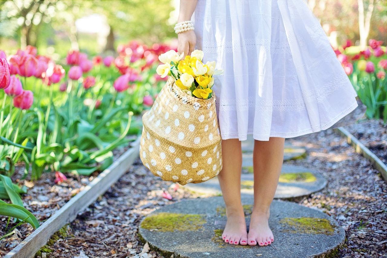 Primavera E A Rinite Alérgica