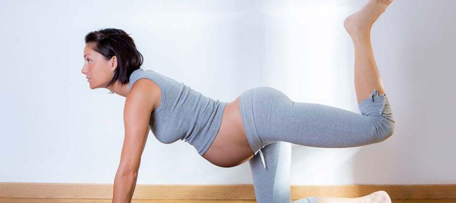 Gravidez Saudavel Com Pilates