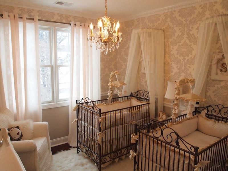 Qual A Melhor Cor Para Pintar O Quarto Do Bebê?