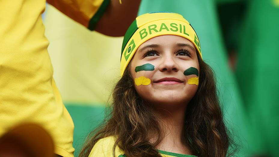 Look Da Copa Do Mundo - Inspiração