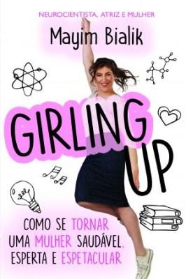 girling up - por mayim-bialik