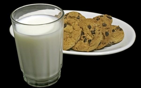 Benefícios dos leites infantis