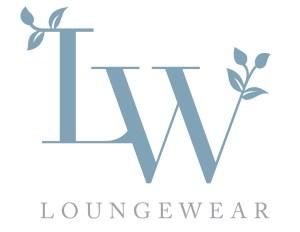 Logomarca da LW LoungeWear