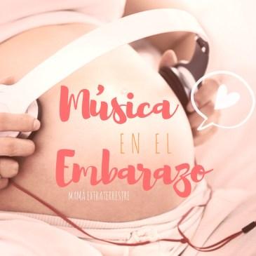 Música en el embarazo