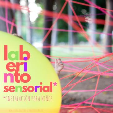 Laberinto sensorial