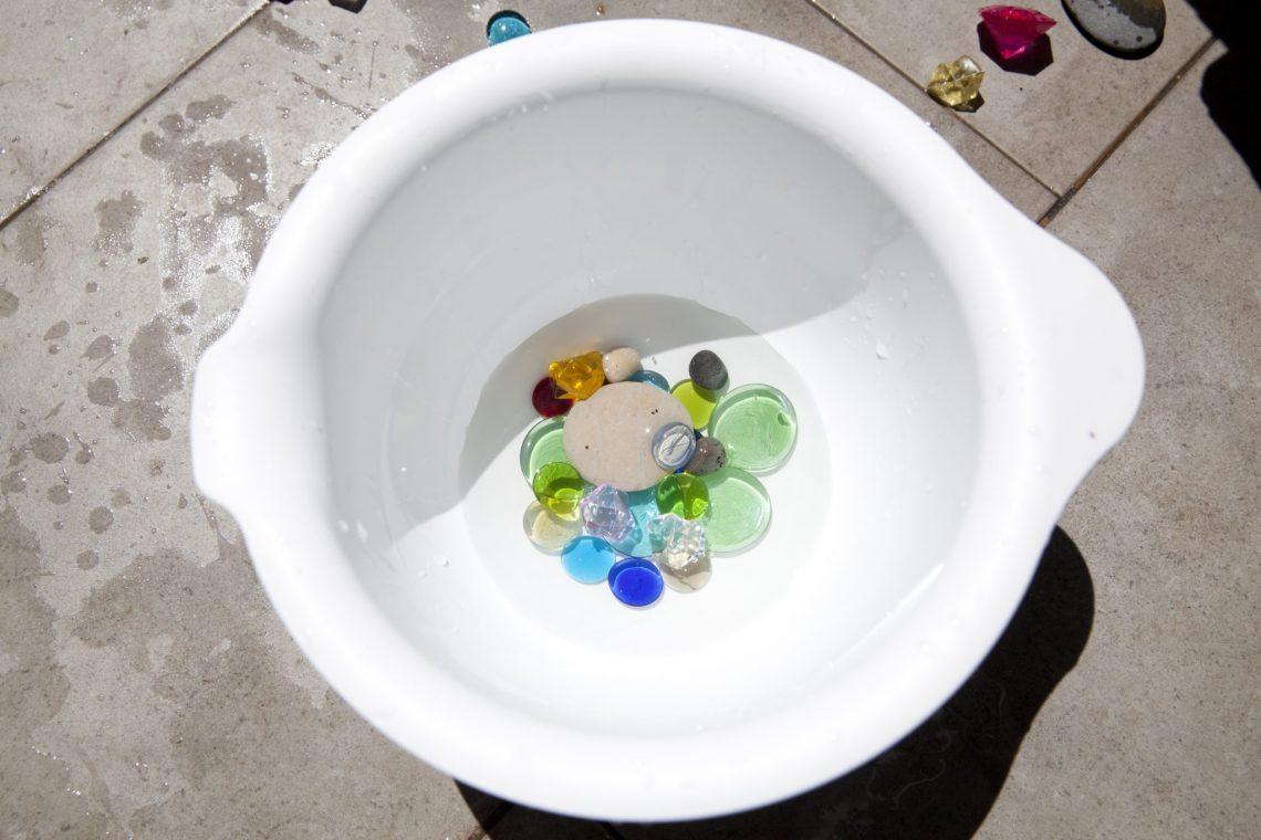 juegos de agua capazo mama extraterrestre piezas sueltas