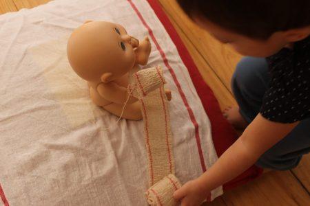 maletín medico DIY mama extraterrestre terapias alternativas niños montessori cuerpo conciencia